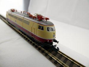Chris Modellbahnwelt